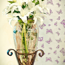 Фото из портфолио Декор/ Decoration – фотографии дизайна интерьеров на INMYROOM