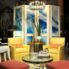 Фотография: Декор в стиле Восточный, Декор интерьера, Квартира, Стиль жизни, Советы – фото на InMyRoom.ru