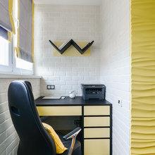 Фото из портфолио Концепция серого – фотографии дизайна интерьеров на INMYROOM