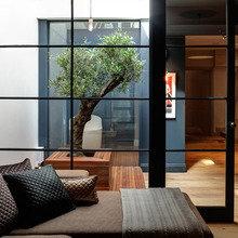 Фото из портфолио Классический викторианский особняк – фотографии дизайна интерьеров на InMyRoom.ru