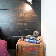 Фотография: Декор в стиле Скандинавский, Спальня, Декор интерьера, Интерьер комнат – фото на InMyRoom.ru