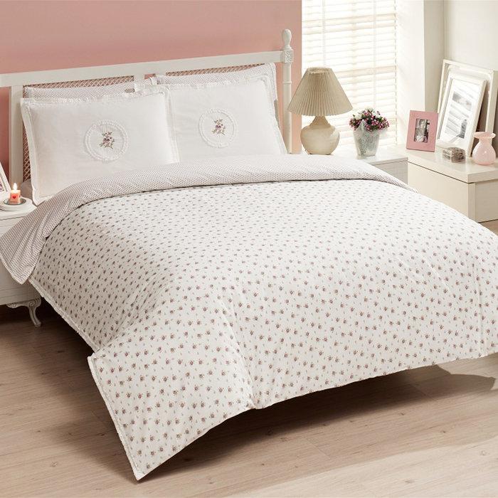 Комплект постельного белья ROSE LOVE