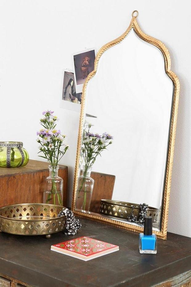 Фотография: Аксессуары в стиле Восточный, Декор интерьера, Декор, марроканский стиль в интерьере, марокканский стиль – фото на InMyRoom.ru