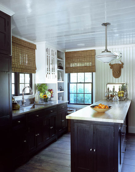 Фотография: Кухня и столовая в стиле Прованс и Кантри, Гид, Жан-Луи Денио – фото на InMyRoom.ru