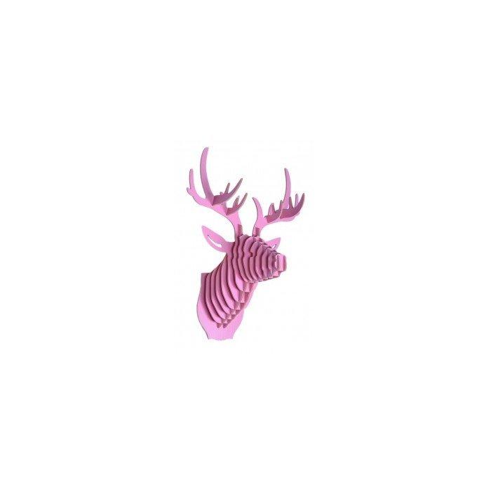 Декор голова оленя