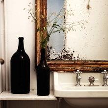 Фото из портфолио Как создать Париж у себя дома!? – фотографии дизайна интерьеров на InMyRoom.ru