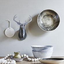 Фото из портфолио Гостиная в скандинавском стиле  – фотографии дизайна интерьеров на InMyRoom.ru