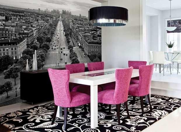 Фотография: Кухня и столовая в стиле Эклектика, Освещение, Декор, Советы, Ремонт на практике – фото на InMyRoom.ru