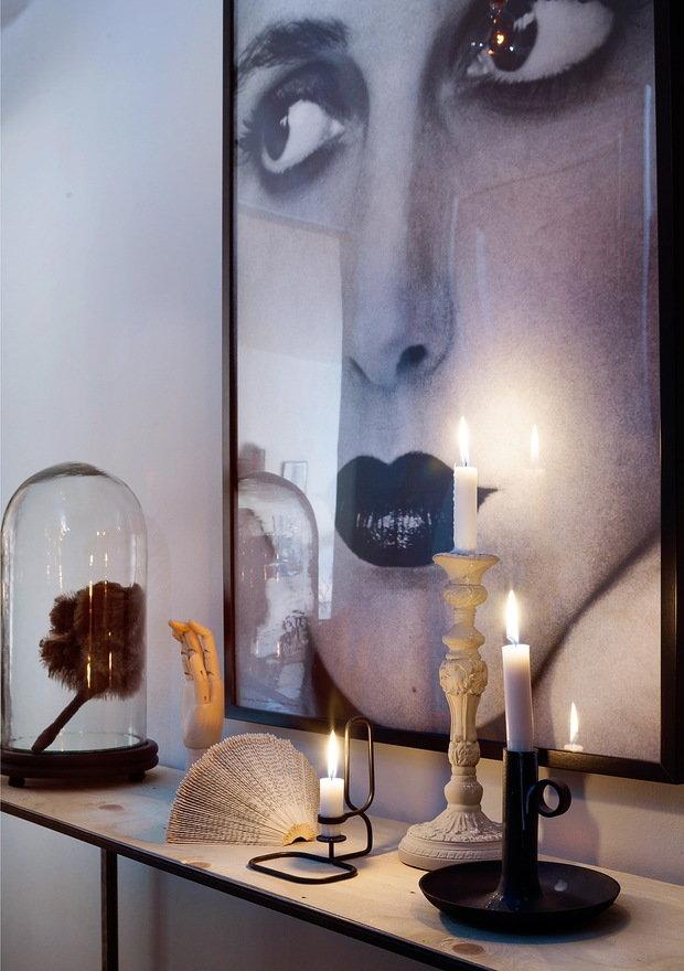Фото из портфолио КВАРТИРА В ШВЕЦИИ 68 КВ.М. – фотографии дизайна интерьеров на INMYROOM