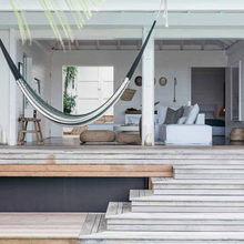"""Фото из портфолио """"Эфирный"""" пляжный дом мечты на Сент-Барт – фотографии дизайна интерьеров на InMyRoom.ru"""