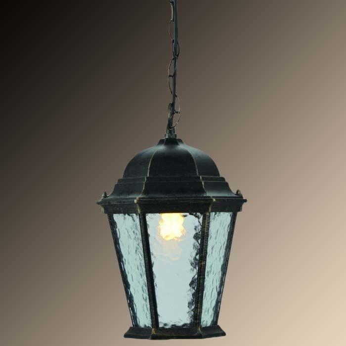 Уличный подвесной светильник  Arte Lamp Genova