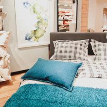 Фотография: Спальня в стиле Современный, Эклектика, Женя Жданова, Интервью – фото на InMyRoom.ru
