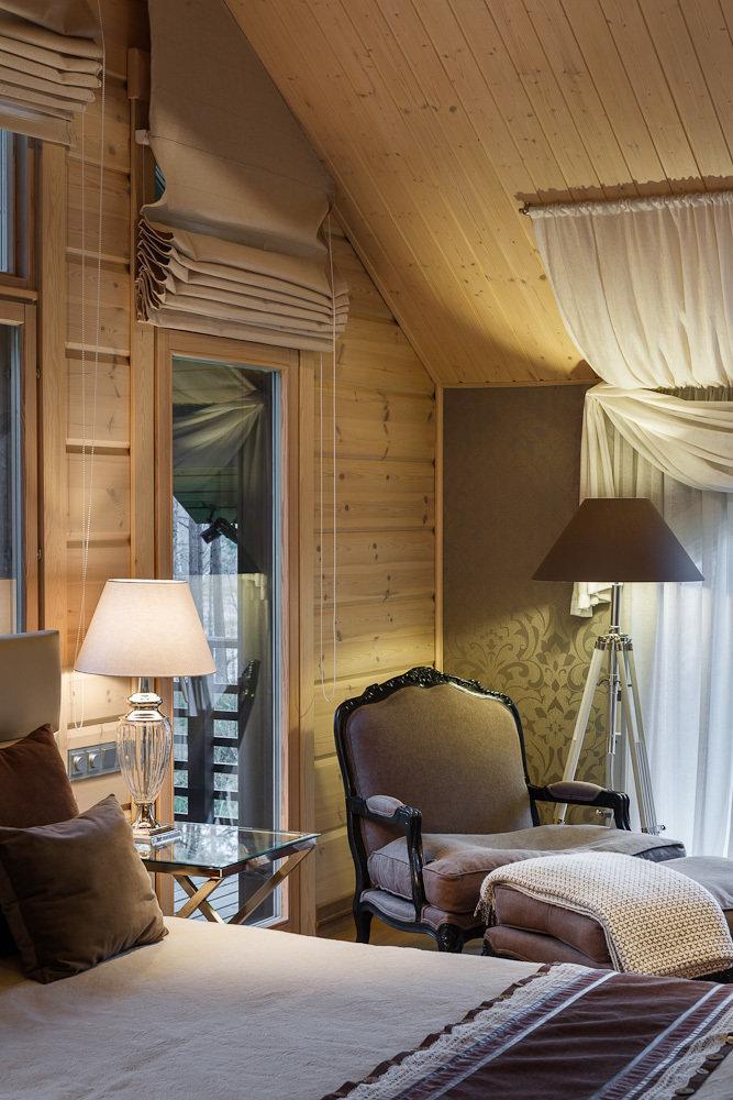 Фотография: Спальня в стиле Прованс и Кантри, Дом, Дома и квартиры, IKEA, Проект недели – фото на InMyRoom.ru