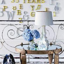 Фотография: Декор в стиле Кантри, Современный, Декор интерьера, Мебель и свет, Светильник, Kartell – фото на InMyRoom.ru