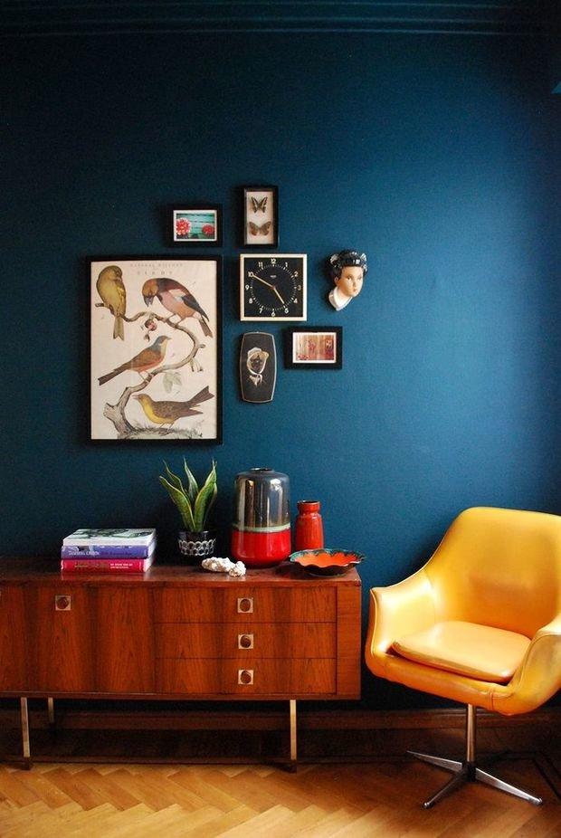 Фотография: Мебель и свет в стиле Прованс и Кантри, Лофт, Скандинавский, Декор интерьера, Дизайн интерьера, Цвет в интерьере – фото на INMYROOM