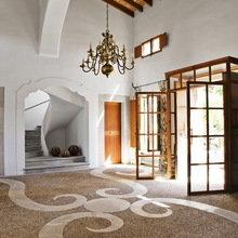 Фотография: Прихожая в стиле Восточный, Декор интерьера, Декор дома – фото на InMyRoom.ru