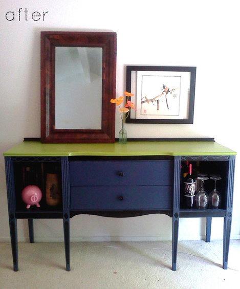 Фотография: Кухня и столовая в стиле Эклектика, Декор интерьера, DIY, Переделка – фото на InMyRoom.ru