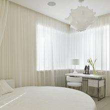 Фотография: Спальня в стиле Современный, Дом, Дома и квартиры, Минимализм, Проект недели, Эко – фото на InMyRoom.ru