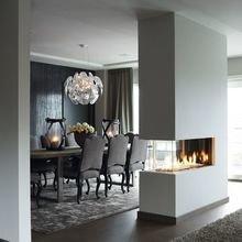 Фотография: Кухня и столовая в стиле Эклектика, Декор интерьера, Декор, Советы – фото на InMyRoom.ru