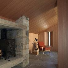 Фото из портфолио Ansty Plum — исторический особняк и студия в Англии – фотографии дизайна интерьеров на InMyRoom.ru