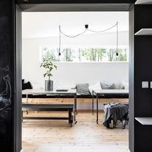 Фото из портфолио «Солнечный дом» или Ориентация дома по солнцу – фотографии дизайна интерьеров на INMYROOM