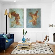 Фото из портфолио Яркий Скандинавский Дом датской Иконы Стиля Pernille Teisbæk – фотографии дизайна интерьеров на INMYROOM