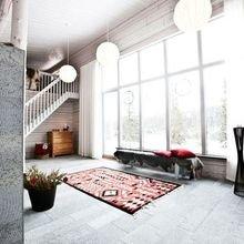 Фото из портфолио Хижина в горах... – фотографии дизайна интерьеров на InMyRoom.ru