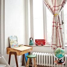 """Фото из портфолио Квартира английского дизайнера одежды Жюстин Glanfield, компания """"Cotton and Milk"""" – фотографии дизайна интерьеров на INMYROOM"""