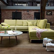 Фото из портфолио Frühling zu Hause – фотографии дизайна интерьеров на INMYROOM
