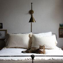 Фото из портфолио Студия-апартаменты в Нью-Йорке – фотографии дизайна интерьеров на INMYROOM
