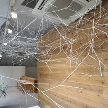 Фотография: Прочее в стиле Эко, Декор интерьера, Мебель и свет, Декор дома, Цвет в интерьере, Архитектурные объекты – фото на InMyRoom.ru