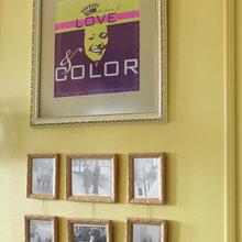 Фотография: Декор в стиле Кантри, Классический, Современный, Малогабаритная квартира, Квартира, Дома и квартиры, IKEA, Проект недели, Галина Юрьева – фото на InMyRoom.ru