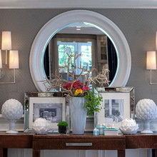 Фотография: Декор в стиле Классический, Декор интерьера, Декор дома, Зеркала – фото на InMyRoom.ru