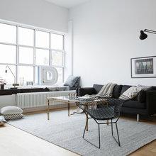 Фото из портфолио Фантастическая квартира с панорамными окнами и ЧУДЕСНЫМ видом – фотографии дизайна интерьеров на INMYROOM