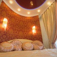 Фото из портфолио Роскошная классика – фотографии дизайна интерьеров на INMYROOM