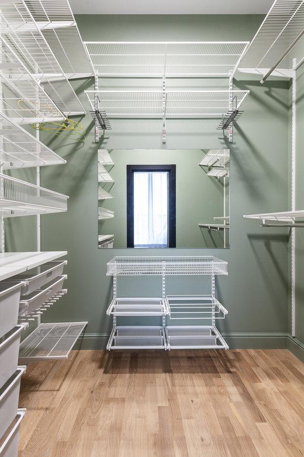 Фото из портфолио Квартира в ЗИЛАРТЕ – фотографии дизайна интерьеров на INMYROOM