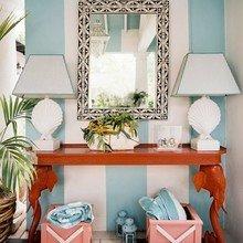 Фотография: Декор в стиле , Декор интерьера, Дизайн интерьера, Подушки, Морской – фото на InMyRoom.ru