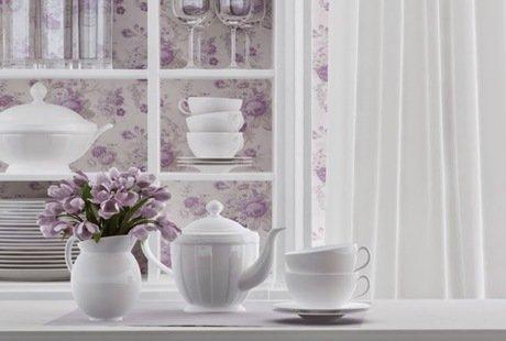Какие предметы интерьера используются в стиле прованс