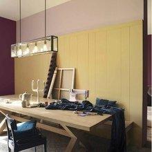 Фотография: Офис в стиле , Декор интерьера, Дизайн интерьера, Цвет в интерьере, Dulux, ColourFutures, Akzonobel – фото на InMyRoom.ru