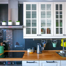 Фотография: Кухня и столовая в стиле Лофт, Скандинавский, Советы, Мила Колпакова – фото на InMyRoom.ru