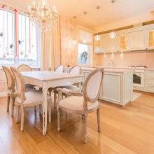 Фото из портфолио дом для большой семьи – фотографии дизайна интерьеров на InMyRoom.ru