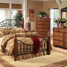 Фотография: Спальня в стиле , Декор интерьера, США, Мебель и свет – фото на InMyRoom.ru