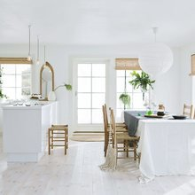 Фото из портфолио Дача, ставшая уютным домом – фотографии дизайна интерьеров на InMyRoom.ru
