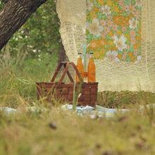Фотография: Ландшафт в стиле Кантри, Современный, Декор интерьера, Дом, Праздник, Дача, Пикник – фото на InMyRoom.ru