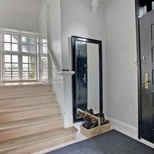 Фото из портфолио Brønlunds Alle 5, Hellerup – фотографии дизайна интерьеров на INMYROOM