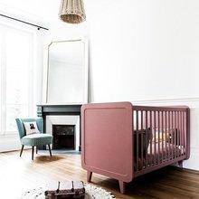 Фото из портфолио Великолепный дом в центре Фонтенбло – фотографии дизайна интерьеров на INMYROOM