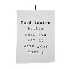 КУХОННОЕ ПОЛОТЕНЦЕ BLOOMINGVILLE FOOD TASTES…