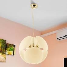 Подвесная люстра Luce Solara Moderno в современном стиле