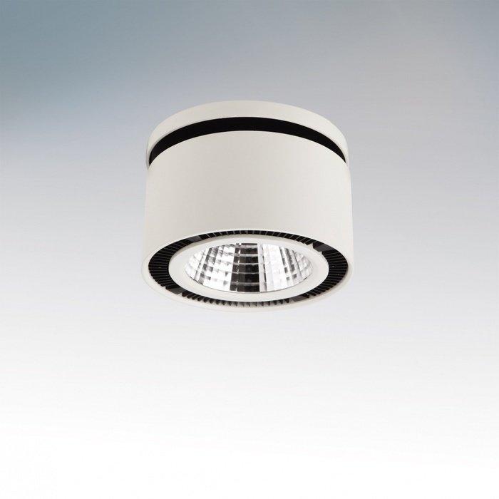 Встраиваемый светильник Lightstar Forte