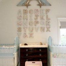 Фото из портфолио nursery – фотографии дизайна интерьеров на InMyRoom.ru